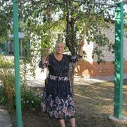Людмила, 68, г.Котельниково