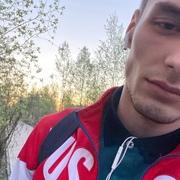 Роман, 21, г.Муравленко