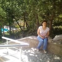 Людмила, 57 лет, Водолей, Санкт-Петербург