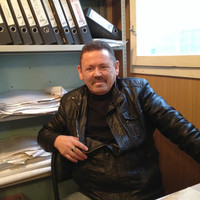 эдуард, 55 лет, Дева, Московский