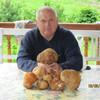 Василий, 66, г.Перечин