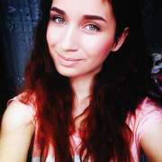 Дария, 26, г.Новая Каховка