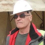 сергей, 55, г.Котлас