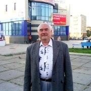 Владимир 70 Воркута