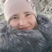 Екатерина, 22, г.Биробиджан