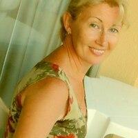Alla, 54 года, Водолей, Москва