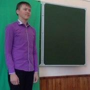 Юра, 20, г.Катайск
