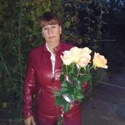 Вера, 65, г.Новокубанск