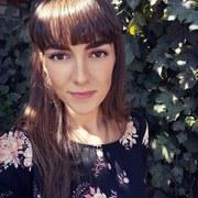 Катерина, 28, г.Опочка