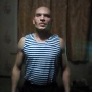 Андрей, 33, г.Киров