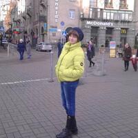 Лили, 23 года, Дева, Киев