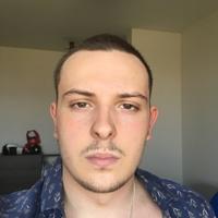 Petr, 22 года, Близнецы, Берлин