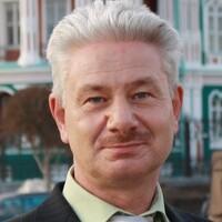 Владимир, 63 года, Овен, Екатеринбург