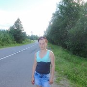 Александра, 30, г.Беломорск