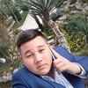 nuriddin, 23, г.Ташкент