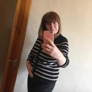 Лена, 40, г.Находка (Приморский край)