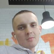 Данил 20 Владивосток