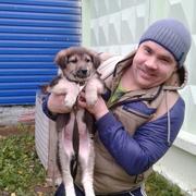 Василий, 30, г.Чайковский
