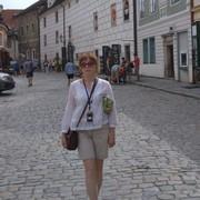 Ирина, 57, г.Тихвин