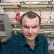 Сергей Князев 33 Нижний Новгород