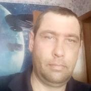 Игорь 40 Атбасар
