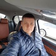 Александр 30 Богандинский