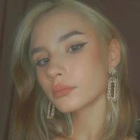 Ксения, 18 лет, Рак, Екатеринбург