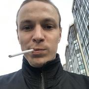 Влад 30 Санкт-Петербург