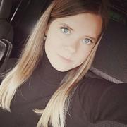 Таня, 19