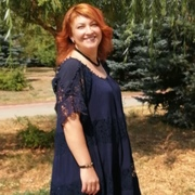Наталья 47 Оренбург