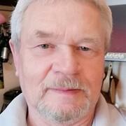 Николай 67 лет (Весы) Урай