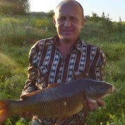 Алексей, 46, г.Старый Оскол