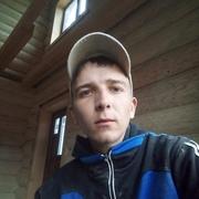 Дмитрий Поташов 23 Вологда