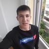Даня, 20, г.Курган