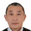 Ахмет, 46, г.Алматы́