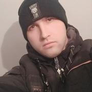 Серёга Маклаков, 32, г.Череповец
