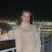 Оля, 22, г.Минусинск