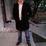 Тарас 21 год (Козерог) Долина