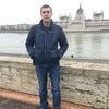 Андрей, 36, г.Будапешт