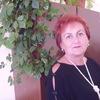 Оксана, 65, г.Чортков