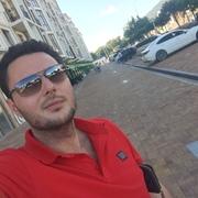 Данил, 30, г.Геленджик
