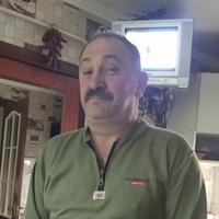 александр, 54 года, Телец, Измаил