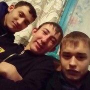 юрий Иванович 21 год (Рак) Балей