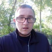 Евгений 22 года (Стрелец) хочет познакомиться в Батамшинском