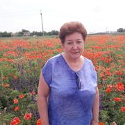 Фируза, 62, г.Курганинск