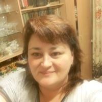 Лилия, 47 лет, Лев, Москва