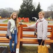 Татьяна Егорова 66 Козьмодемьянск