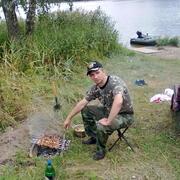 Евгений, 55, г.Рославль