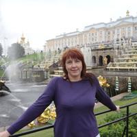 Вера, 51 год, Козерог, Санкт-Петербург