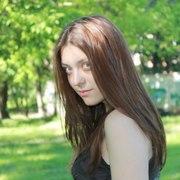 Полина из Дзержинского желает познакомиться с тобой